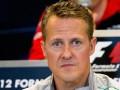 Экс-глава Ferrari: Шумахер продолжает бороться за жизнь