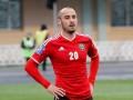 Игрок Стали расторг контракт с клубом