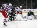 НХЛ: Вегас уничтожил Чикаго, Детройт проиграл Виннипегу