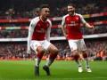Звездный игрок Арсенала рассказал, что счастлив играть под руководством Венгера