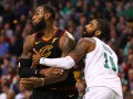 НБА: Кливленд уступил Бостону, Голден Стэйт переиграл Даллас