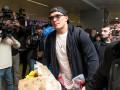 Встреча чемпиона: как Усик вернулся в Украину