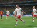 Испания и Польша не выявили победителя в матче Евро-2020