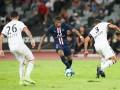 ПСЖ - Ним 3:0 видео голов и обзор матча чемпионата Франции