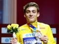 Шведский спортсмен установил новый мировой рекорд в прыжках с шестом