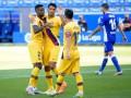 Алавес - Барселона 0:5 видео голов и обзор матча чемпионата Испании