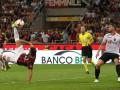 Милан - Шкендия 6:0 Видео голов и обзор матча