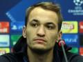 Макаренко: Первый раз слышу об интересе Спортинга и Уфы