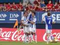 Осасуна - Реал Сосьедад 0:2 Видео голов и обзор матча чемпионата Испании