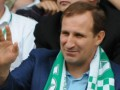 Президента Ворсклы оштрафовали и отлучили от футбола на год