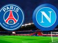 ПСЖ – Наполи 0:0 онлайн трансляция матча Лиги чемпионов начнется в 22:00