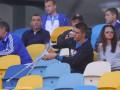 Сергей Ребров: Хачериди должен сыграть за дубль как минимум один матч