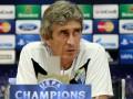 Тренер Малаги: На старте Лиги чемпионов в нас никто не верил