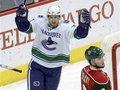 NHL: Никто не может остановить Ванкувер