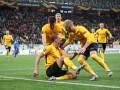 Александрия вырвала ничью в матче против Сент-Этьена