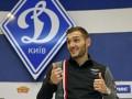 Испанский нападающий покидает Динамо и возвращается в Карпаты