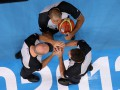 Украинский арбитр будет судить на чемпионате мира по баскетболу