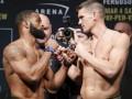 Без Нурмагомедова: бойцы UFC 209 прошли взвешивание