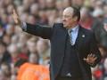 Бенитес может возглавить Арсенал и сделать своим ассистентом Анри