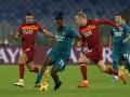 Милан одержал гостевую победу над Ромой