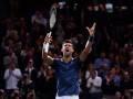 Джокович - теннисист года по версии ATP