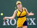 Свитолина: Делаю все, что в моих силах, чтобы сыграть на Итоговом турнире WTA