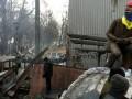 Памятник Лобановскому после ночных столкновений привели в порядок