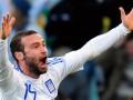 Ворскла подписала защитника сборной Греции