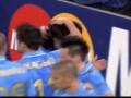 Топ-10 голов 1/8 финала Лиги Чемпионов