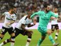 Валенсия - Реал Мадрид 1:3 видео голов и обзор матча Суперкубка Испании