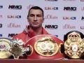 Пулев отказался биться за все чемпионские пояса Владимира Кличко