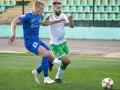 Два удаления и два пенальти: Карпаты и Львов в насыщенном матче сыграли вничью