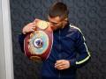 Арум: Ломаченко – это что-то уникальное, он должен стать частью истории бокса