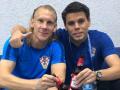 Жена Вукоевича рассказала о реакции экс-футболиста на увольнение из сборной