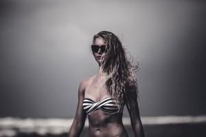 Красотка пятницы: сексуальная спортсменка, которая вошла в историю сборной Эстонии
