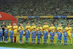 Последний матч отбора на Евро-2020: Раздевалка сборной Украины после матча с Сербией
