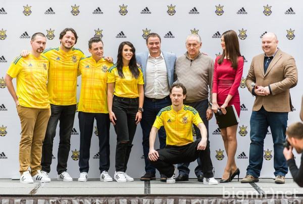 Сборная Украины проведет очередной товарищеский матч: где, скем икогда