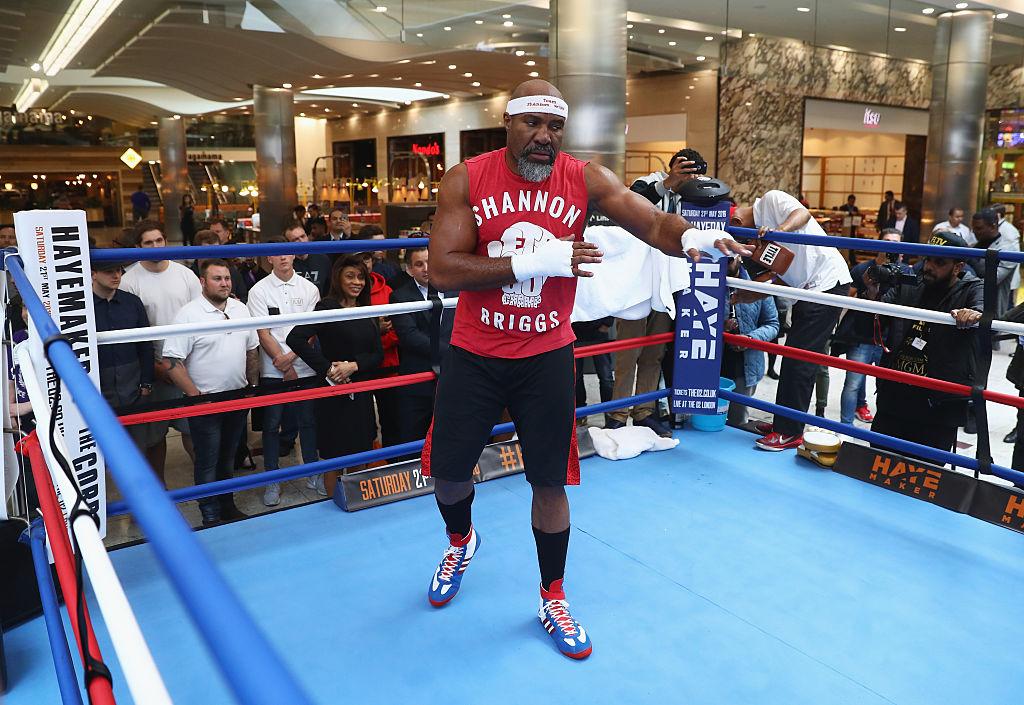 Анапе профисиональный боксер из англии ценители