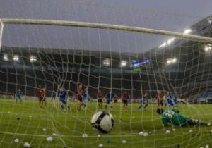 Стал известен календарь матчей Чемпионата Украины сезона-2011/2012