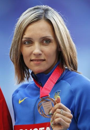 Ольга Саладуха победно открыла сезон во Франции!