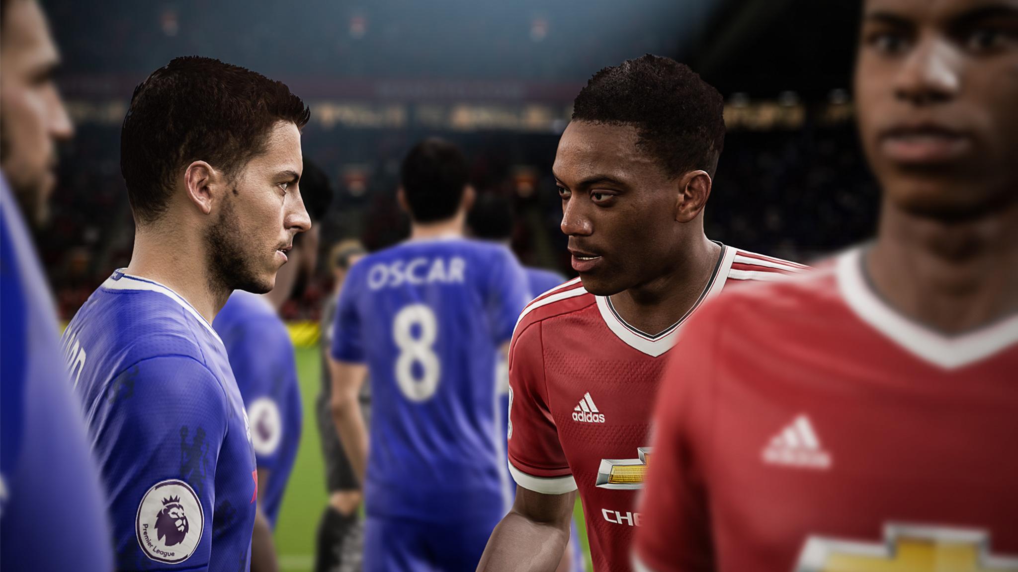 FIFA или PES: Что лучше среди футбольных симуляторов