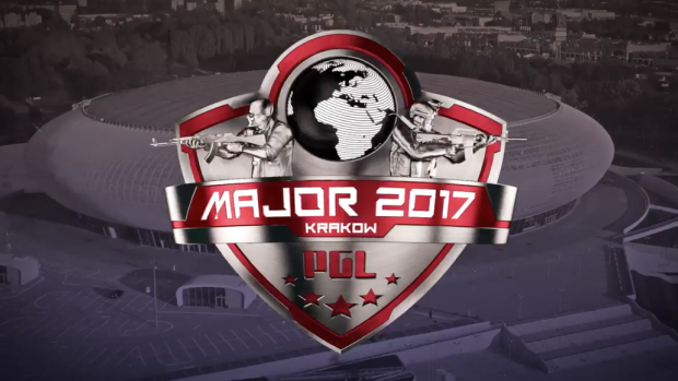 Krakow 2017 - The Major