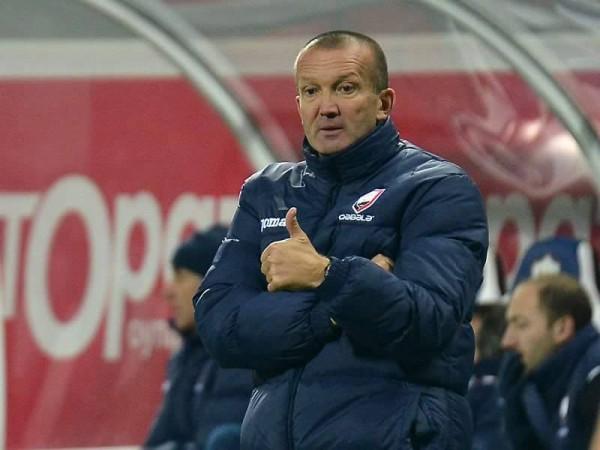 Роман Григорчук— тренер года вАзербайджане